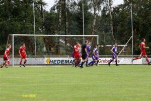 Punktspiel 1.Herren vs. Langenberg