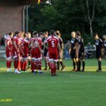 Pokalspiel 1.Herren vs. Steinfeld II