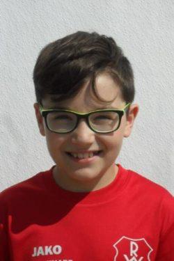 Diogo Salvador Ferreira